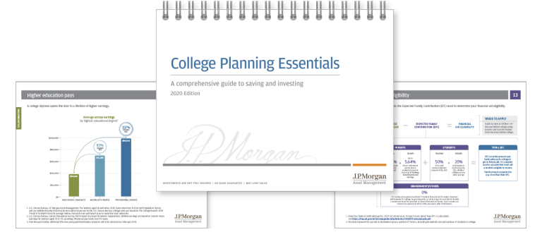 College Planning Essentials