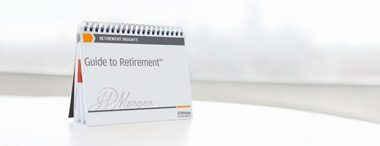 Guide to Retirement