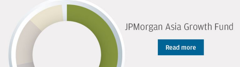JPMorgan Asia Growth Fund