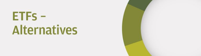 ETF Alternatives