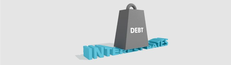 The debt deluge means lower interest rates for even longer