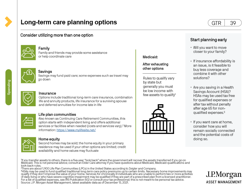 The benefit of more diversified investing