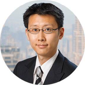 Andy Chang, Credit analyst, Asia Pacific Liquidity Fund Management