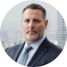 John Donohue CEO of Asset Management Americas, Head and CIO of the Global Liquidity Business
