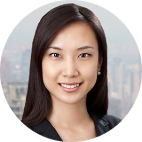 Lan Wu, Investment Specialist and Fund Manager, Asia Pacific Liquidity Fund Management