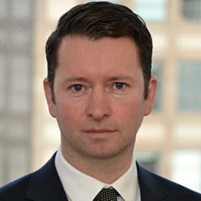 Neil Hutchison Fund Manager Managed Reserves Europe