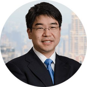Kyongsoo Noh Fund Manager