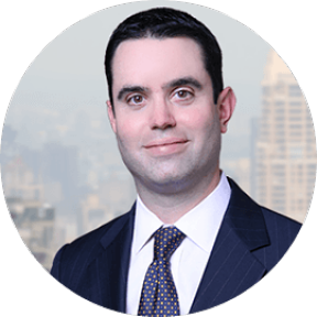 Christopher Tufts Portfolio Manager